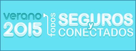 Banner Verano 2015 Seguro Conectados
